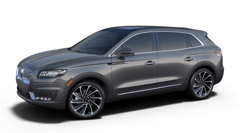 2020 Lincoln Nautilus Reserve Crossover For Sale Near Cedar Rapids | Junge Automotive Group